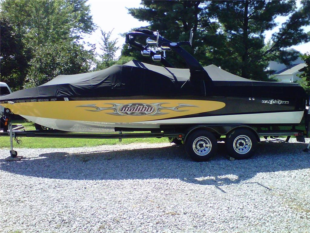 2004 Malibu Sunscape 23 Lsv For Sale In Johnstown Ohio