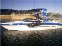 2013 Nautique Super Air 230 Team Edition