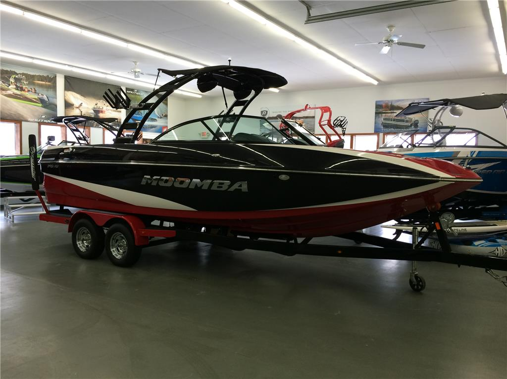 2015 moomba mojo 2 5 for sale in grand rapids michigan. Black Bedroom Furniture Sets. Home Design Ideas