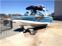 2012 Super Air Nautique 210 Team Edition