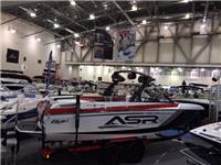 Demo 2014 Tige Boat ASR