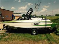 New 2015 Axis Wakeboard Boat A20