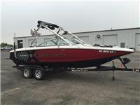 2008 MasterCraft X-Star 40th Anniversary Edition