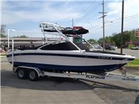2008 Super Air Nautique 230 Team Edition with Custom Electronic Surf System