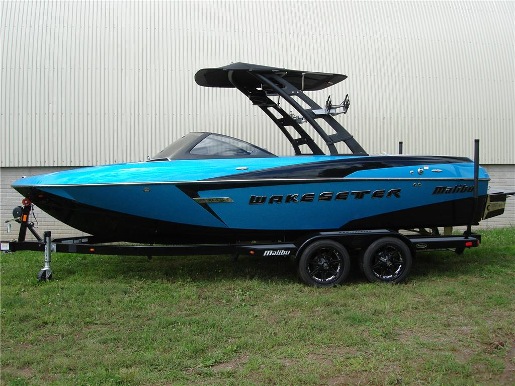 2015 Malibu Wakesetter 22 Vlx For Sale In Clear Lake
