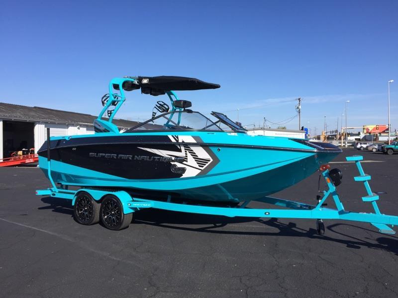 2015 super air nautique g23 for sale in fargo north dakota for U motors fargo north dakota
