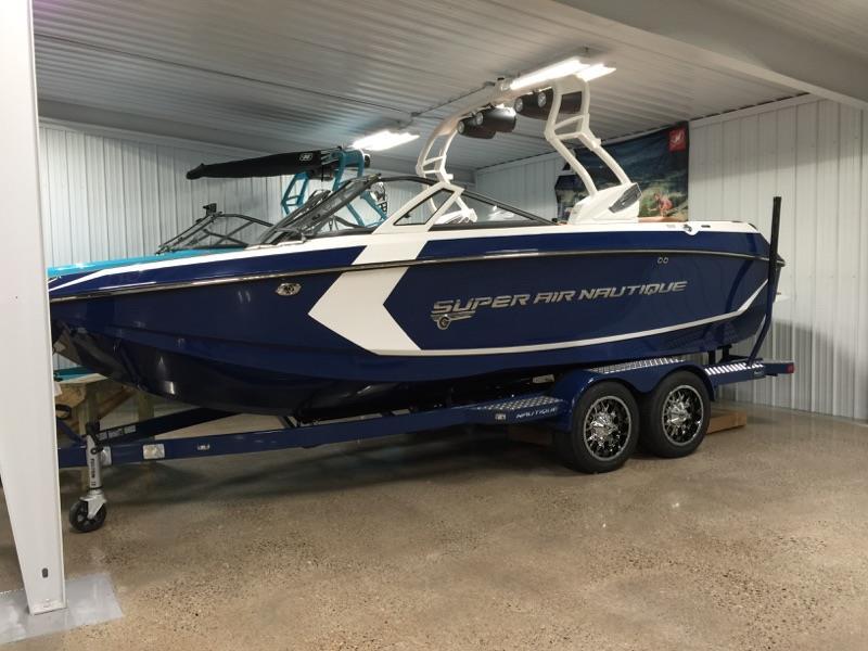 2016 nautique g21 for sale in fargo north dakota for U motors fargo north dakota