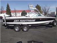 2007 - Nautique Boat...