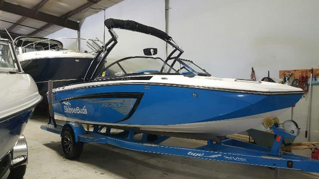 2015 Tige R20 B14602 For Sale In Round Lake Illinois