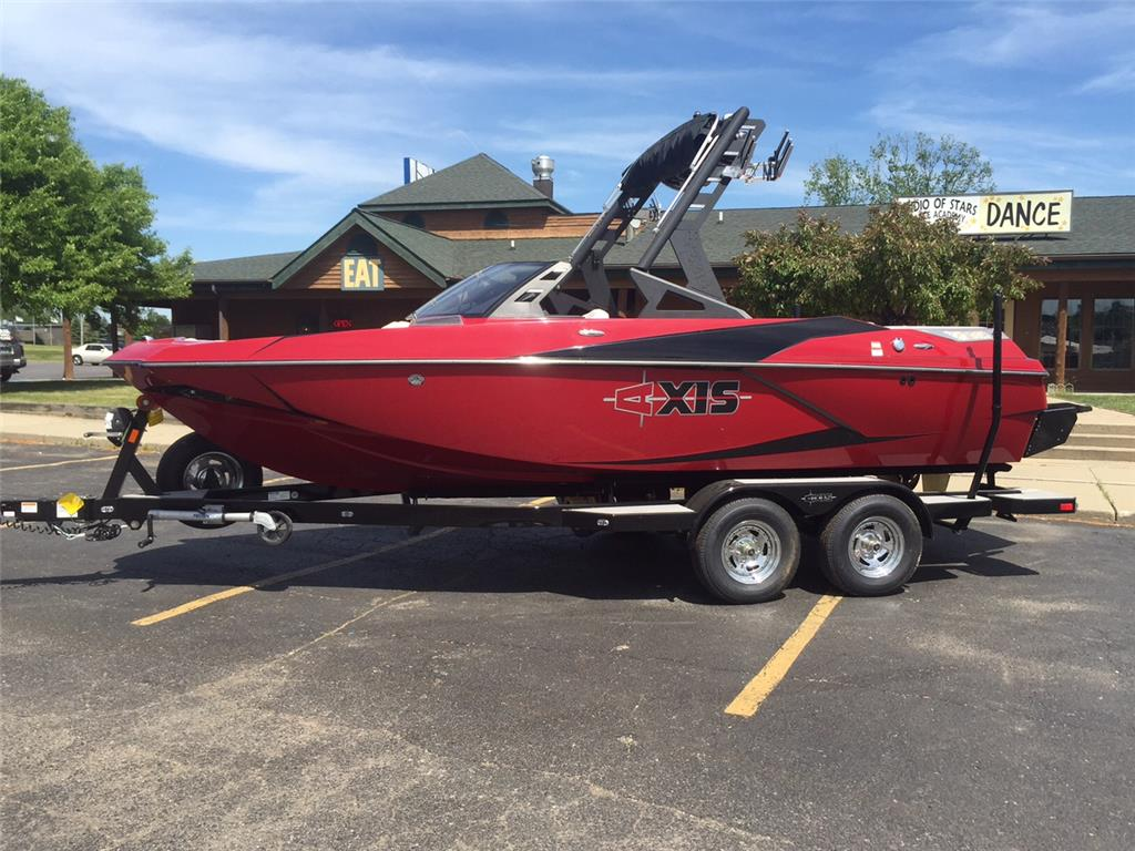 2016 Axis A 20 For Sale In Fenton Michigan