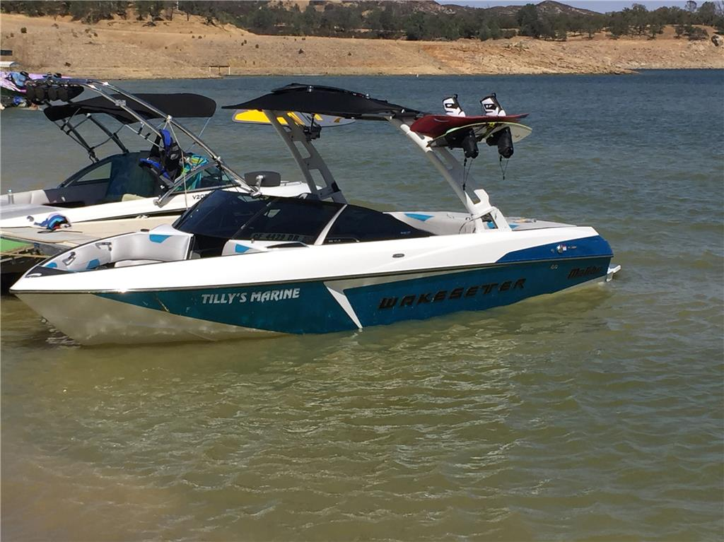 2016 Malibu 22 Vlx Demo Boat Only 19 Hours For Sale