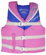 Youth Vest by Obrien 2011