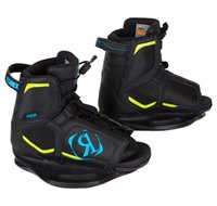 Ronix Vision Boys Kids Bindings 2012