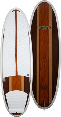 Ronix The Duke Wakesurf 6-1 2012