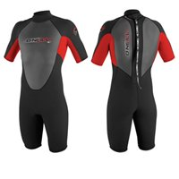 Oneill Reactor Spring 2mm Wetsuit Youth 3803