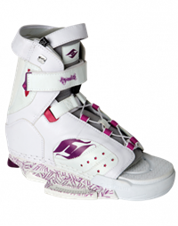 Hyperlite Blur Bindings  (2011)