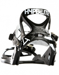 Hyperlite System Bindings Black (2012)