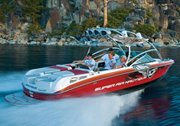 2009 Super Air Nautique 230