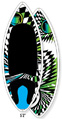 Liquid Force TC Custom Skim 56 Wakesurf (2012)