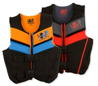 Liquid Force Nemesis CGA Vest (2012)