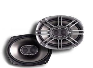 Polk DB691 Marine Speakers
