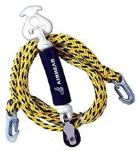 Airhead Tow Harness Self-Centering 12ft AHTH-3