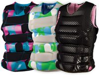 Melody Comp Vests by Liquid Force 2011