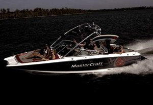 2009 Mastercraft X 45 Reviews Info