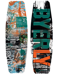 Byerly Conspiracy  Wakeboard 54in (2012)