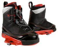 Liquid Force Watson Boot 8-9 (2012)