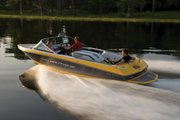 2011 Ski Nautique 200 Closed Bow