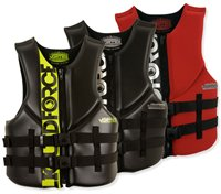 Liquid Force Vortex CGA Vest (2012)
