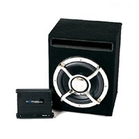 Roswell 1211 DVC Subwoofer Package