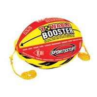 Sportsstuff 4K Booster Ball w/Tube Rope 532030