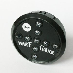 The Wake Gauge