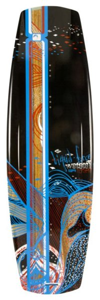 Liquid Force LTD Edition Watson Hybrid 139 (2012)