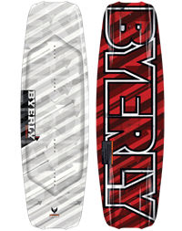 Byerly Monarch Wakeboard 54in (2012)
