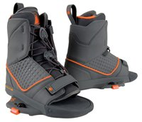 Liquid Force B1 Boot 8-9 (2012)