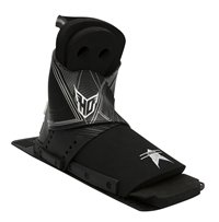 HO Sports Animal Pivot Rear Boots 2011