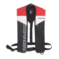 Sospenders Manual Inflatable Vest Red 2000007052