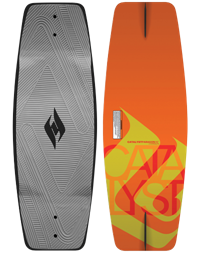 Hyperlite Catalyst Paragon Wakeskate 46 in (2012)