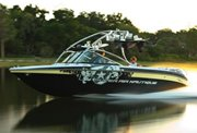 2009 Super Air Nautique 220