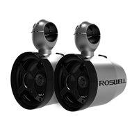 Roswell Classic Unison Tower Speakers