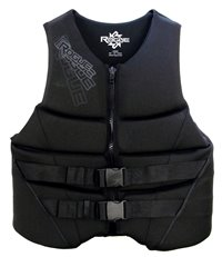 Rogue Neoprene Vests by Connelly 2011