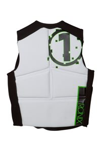 Ronix One Impact Jacket (2012)
