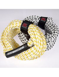 Supreme Tube Rope 3P by Straight Line