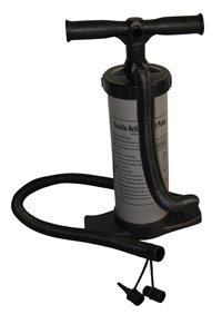 Dual Action Hand Pump by Radar