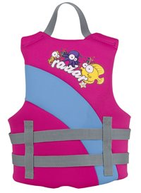 Akemi Child Vest by Radar 2011