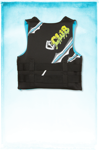 CWB Youth Boys Life Vest (2012)