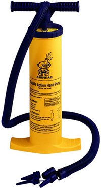 Airhead Double Action Pump AHP-1